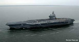 Top 10 Aircraft Carriers Military Today Com
