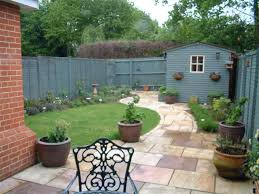 Small Picture Wonderful Design Back Garden 17 Best Ideas About Small Garden
