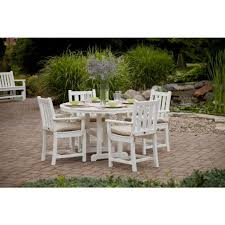 white outdoor furniture. Medium Size Of Outdoor:patio Dining Sets Clearance Home Depot Outdoor Furniture White