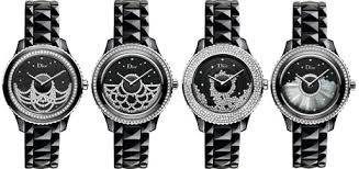 watch out the swelle life s designskool this is the dior viii grand bal collection of watches from the 2011 aw season inspired by christian dior s love of grand balls