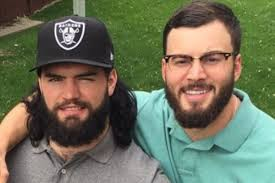 beastmodebourb field gulls undated photo of ben heeney and brandon bourbon ben heeney