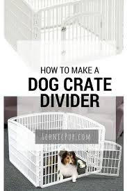 How to make a dog crate Welded Iconicpup How To Make Dog Crate Divider