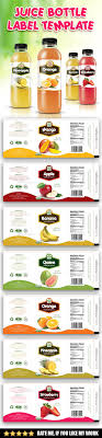 Food Product Label Design Template Food Packaging Templates From Graphicriver