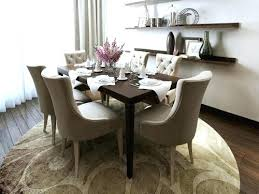 fabric dining room chairs awesome leather wood or find your ideal chair within 9 padded table