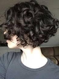 الشعر القصير المجعد المرسال