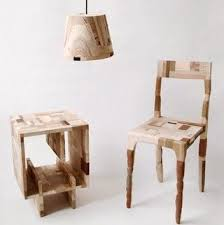 recycled wooden furniture. Furniture Patchwork Photo Recycled Wooden TreeHugger