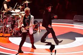 U2s Experience Innocence Tour Kickoff Impacts New Hot