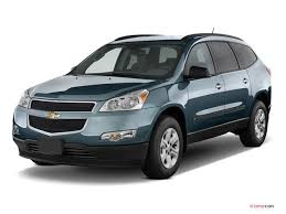 2009 chevrolet traverse prices reviews and pictures u s news 2009 chevrolet traverse