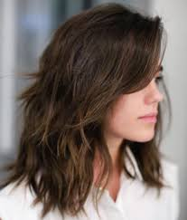 Layered Haircuts For Thick Wavy Hair 2019 38 New Long Pixie Haircuts