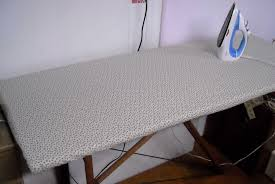 My New Ironing Board | Prairie Moon Quilts & Advertisements Adamdwight.com
