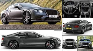2018 bentley gt speed. plain 2018 bentley continental supersports 2018 and 2018 bentley gt speed