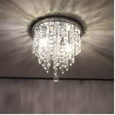 What Is A Flush Mount Ceiling Light Crystal Ceiling Chandelier 2 Led Flush Mount Ceiling Light