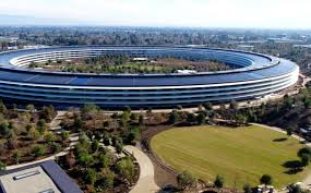apple new head office. Apple Employees Think They Make The World A Better Place Apple New Head Office