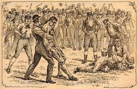 Image result for bare knuckle boxing