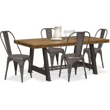 Great Value City Furniture Dining Room Sets With Modern Home