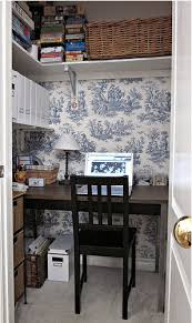office in closet ideas. Styles Ideas And How To Create An Apartment Office In A With Closet