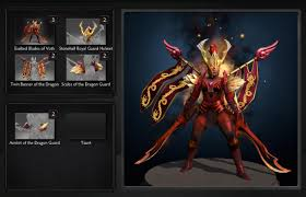 dota 2 is clearly the superior game gt free skins gt all