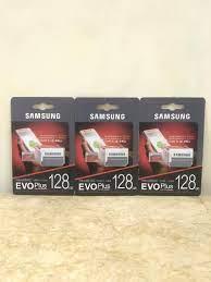 Thẻ nhớ Samsung 128Gb chính hãng, giá chỉ 430,000đ! Mua ngay kẻo hết!