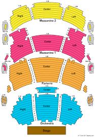 Walt Disney Hall Seating Chart Kodak Theatre Ca Seating Chart