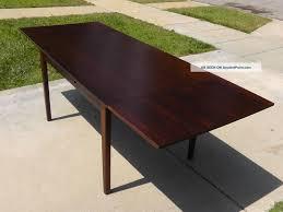 Diy Mid Century Modern Dining Table Diy Mid Century Modern Dining Tables Styling Up Your Mid Century