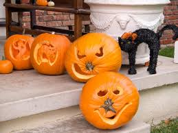 Halloween Carving Patterns Adorable 48 Traditional Pumpkin Carving Ideas DIY