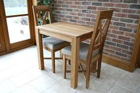small kitchen dinette set small dinette sets for 2 dining table for small kitchen small black