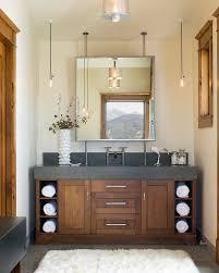 rustic modern bathroom vanities. Rustic Bathrooms Modern Bathroom Vanities A