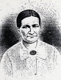 Lucinda Wesley Black Hill (1831-1897) - Find A Grave Memorial