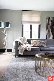 Modern Interieur Met Luxe Meubels Luxe Wooninspiratie Hoogdesign
