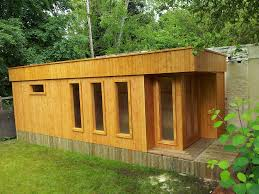garden rooms studios home offices