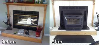 new construction wood burning fireplace inserts cost doors