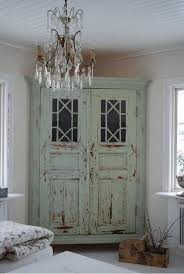 interior design bedroom vintage. 4. Custom Corner Wardrobe Made From Distressed Doors Interior Design Bedroom Vintage