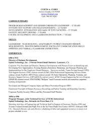 Avionics Technician Resume Cover Letter Cover Letter For