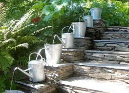 Yard Fountains Outdoor Garden Water Fountains Ideas Oliveroots Fountains