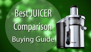 Vegetable Juicer Comparison Chart Best Juicer Comparison Chart And Buying Guide Create Tasty