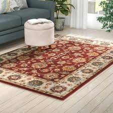 red beige area rug lowe rugs outdoor canada home
