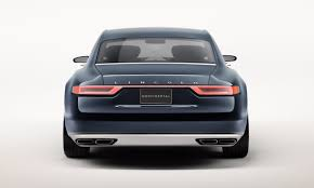 2018 lincoln continental images. interesting lincoln 2018 lincoln continental release rear  and lincoln continental images