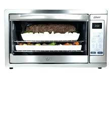 digital oven extra large toaster review oster xl countertop french door convection reviews with fren