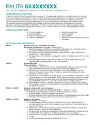epidemiologist resume it analyst resume real phds resume samples environmental
