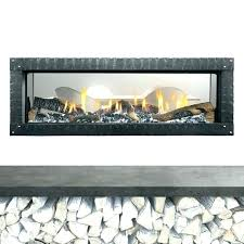 gas fireplace glass cleaner diy home depot canada