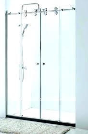 frameless glass cavity sliding doors melbourne shower door hardware charming fabulous double