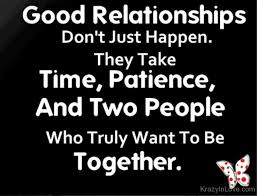 Good Relationship Quotes Enchanting Good Relationships Quotes