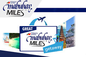 Mabuhay Miles Redemption Chart Domestic Stories About The Mabuhay Miles Getaway Sale The