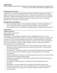Inspiration Best Army Resume Builder Ph Gallery For Photographers