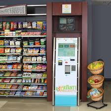 Vending Machines For Sale Phoenix Mesmerizing Vending Machines And Office Coffee Service In Phoenix And Scottsdale