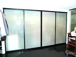 mirror closet door replacement glass replacement closet doors