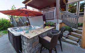 awesome picture of above ground hot tub designs fabulous homes