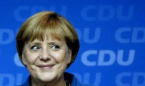 Image result for angela merkel islam