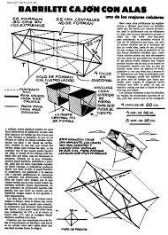 Box Kite Designs Plans Pin By Juan Manuel On Cometas Box Kite Kite Designs Kite