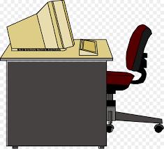 office desk clipart. Contemporary Desk Table Office Clip Art  Desk For Desk Clipart O